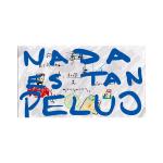 Instagram: @nadaestanpeluo