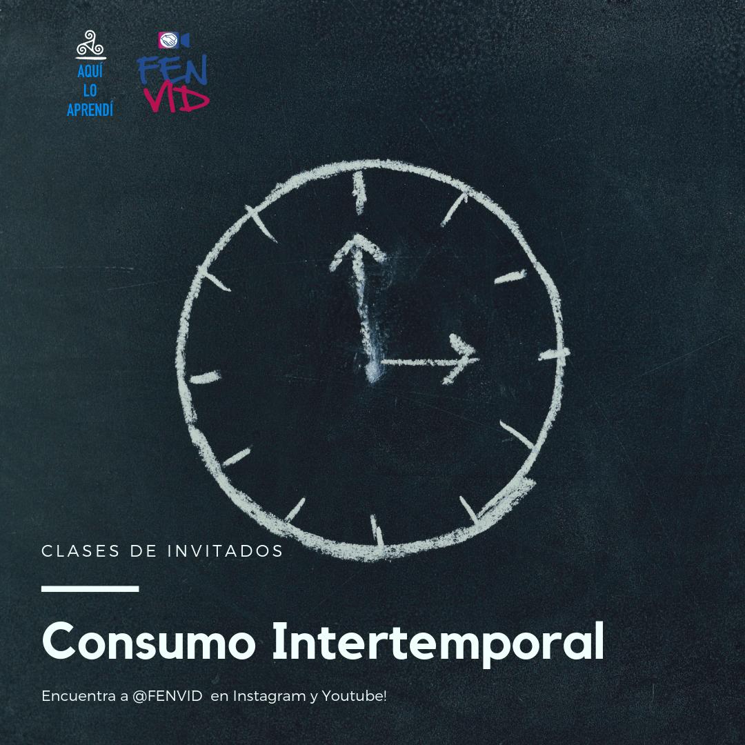 FENVID – Consumo Intertemporal