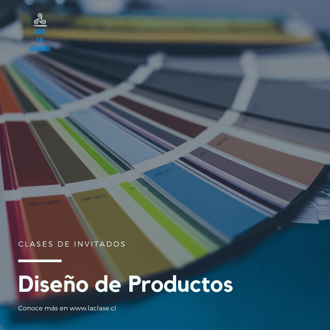 La Clase – Diseño de Productos