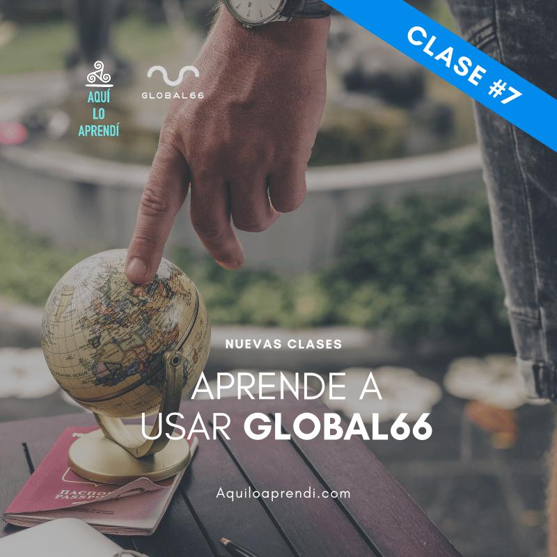 "Global66 – Programa ""Invita y Gana"""